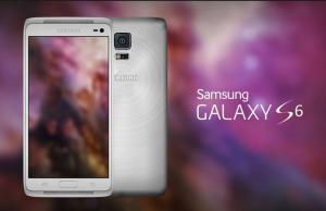 Samsung Galaxy S6 Release Date