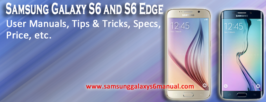 How to Calibrate Compass on Samsung Galaxy S6 » Samsung Galaxy S Manuals