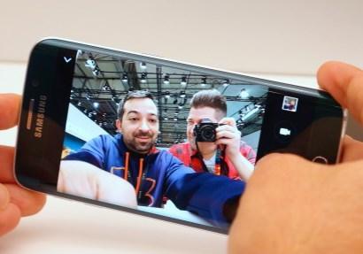 Camera upgrade for Samsung Galaxy S6