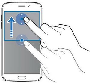 How to use Multi-Window on Samsung Galaxy S6