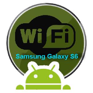 Mobile Hotspot Samsung Galaxy S6