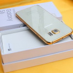 Gold Samsung Galaxy S6 stocks is almost completely exhausted in Europe