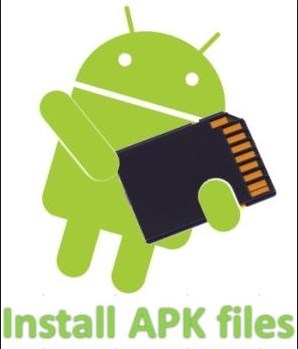 how to install apk