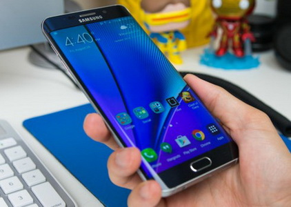 how to fix samsung galaxy s6 edge issues