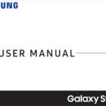 Samsung Galaxy S9 Plus Manual User Guide T-Mobile PDF Download