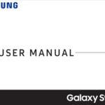 Samsung Galaxy S9 Plus Manual User Guide T-Mobile PDF Download