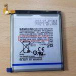 Samsung Galaxy S11+ reportedly has a new camera sensor and bigger battery