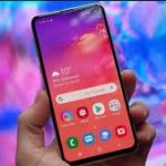 Samsung Galaxy S10e User Manual PDF Download